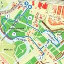 Wandelen in het Beeldenpark