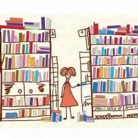 Waar leen je hier speelgoed, boeken of kunst?