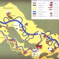 Archeologische vondsten in Leidsche Rijn, Vleuten, de Meern
