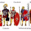 Woonden de Romeinen bij jou in de straat?