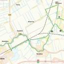 Fietsroute Haarzuilens – Woerden – 30km