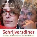 Schrijversdiner: leven in de Vinex
