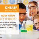 zat 6 okt: Opendag BASF De Meern