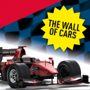 The Wall of Cars, zaterdag 24 maart
