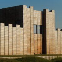 Castellum & Museum Hoge Woerd