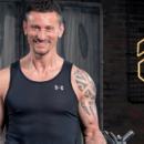 zaterdag 23 juni Nieuwste fitnesstrends, The Wall