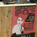 23 juni Azotod Back to the 80's