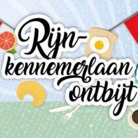 zondag 8 juli Rijnkennemerlaanontbijt
