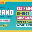 24 & 25 aug: Festival Strand