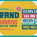 30 & 31 aug: Festival Strand