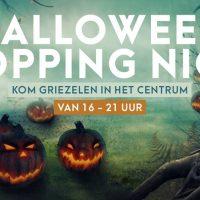 26 okt Halloween Shopping Night, LRCentrum