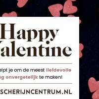 Feb | Liefdesslotjesmuur in Leidsche Rijn Centrum