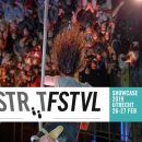 16 & 17 feb | STRTFSTVL Showcase 2020