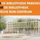 Bibliotheek Leidsche Rijn Centrum is open