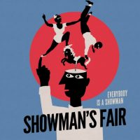 Geen Showman's Fair in 2019 in Leidsche Rijn