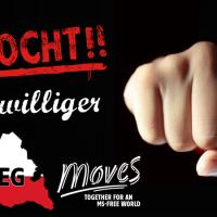 Hulp gezocht | begin april Utreg MoveS