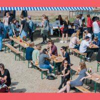 zo 23 jun   Berliner Garten & vintagemarkt