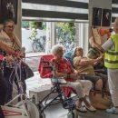 25 mei t/m 12 jun | Hangplek voor ouderen: Gewoon Super