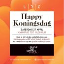 27 apr | Koningsdag LRCentrum