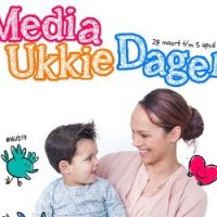 3 & 6 apr | Van speen tot game – Media Ukkie Dagen in de Bibliotheek