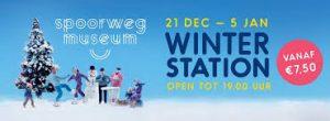 Winterstation 2019