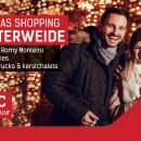 vr 13 dec | Christmas Shopping Vleuterweide