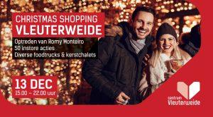 Christmas shopping Vleuterweide 2019