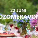 za 22 jun | Midzomeravond Concert 'special edition' de Vlinderhof