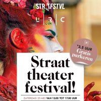 za 25 mei | STRTFSTVL LRCentrum