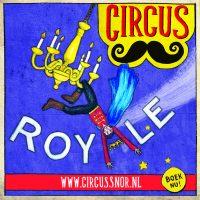 29&30 aug | Circus Snor