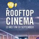 Rooftop CineMa – openlucht film kijken