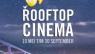 Rooftop CineMec – openlucht film kijken