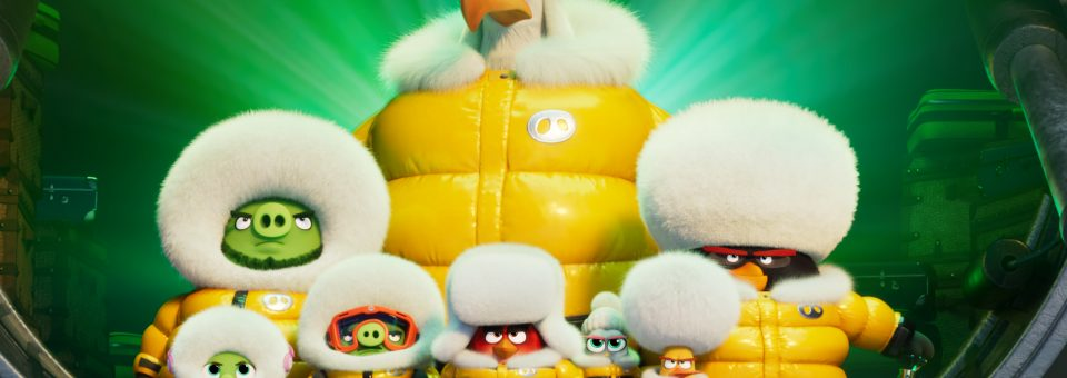 za 17 aug | Ontmoet de Angry Birds, The Wall