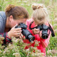 zo 18 & wo 21 aug   Ouder & Kind Workshop Natuurfoto's
