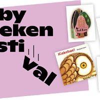 zo 22 sept | Babyboekenfestival