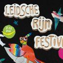 zo 8 sept | Leidsche Rijn Festival (2 – 12jr)