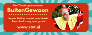 BuitenGewoon Stut Theater