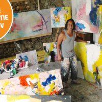 za 16 & zo 17 nov | Atelierweekend
