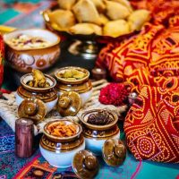 zo 20 okt | Diwali tijdens Buurtborrel