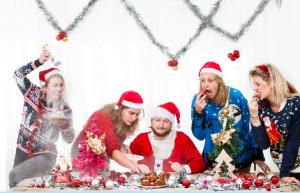 ugly kersttruinen leidsche rijn