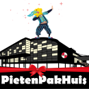 za 30 nov & zo 1 dec Pietenpakhuis Leidsche Rijn