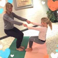 za 15 feb | ouder & kind yoga